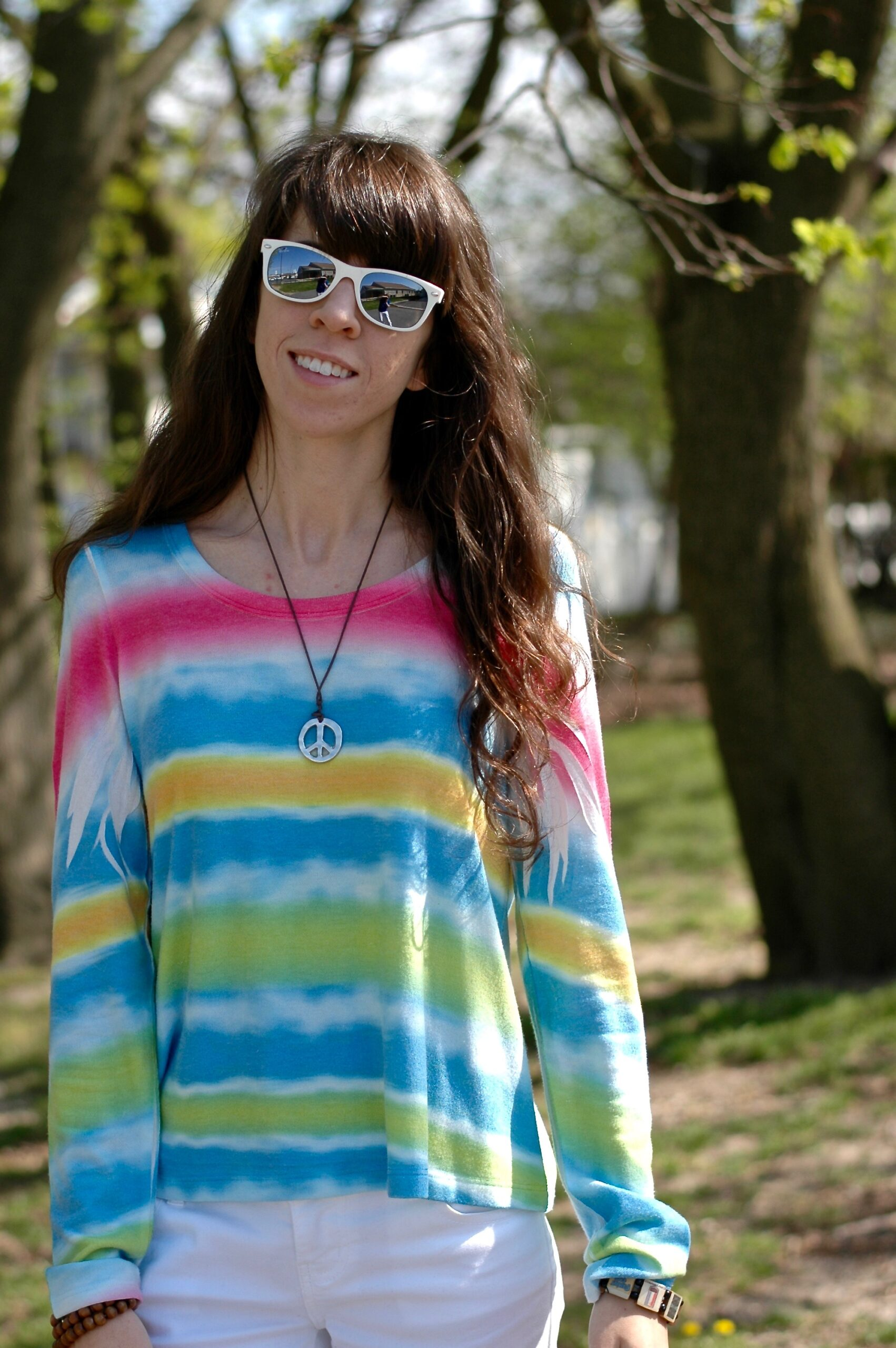 Tie-Dye Daydreams