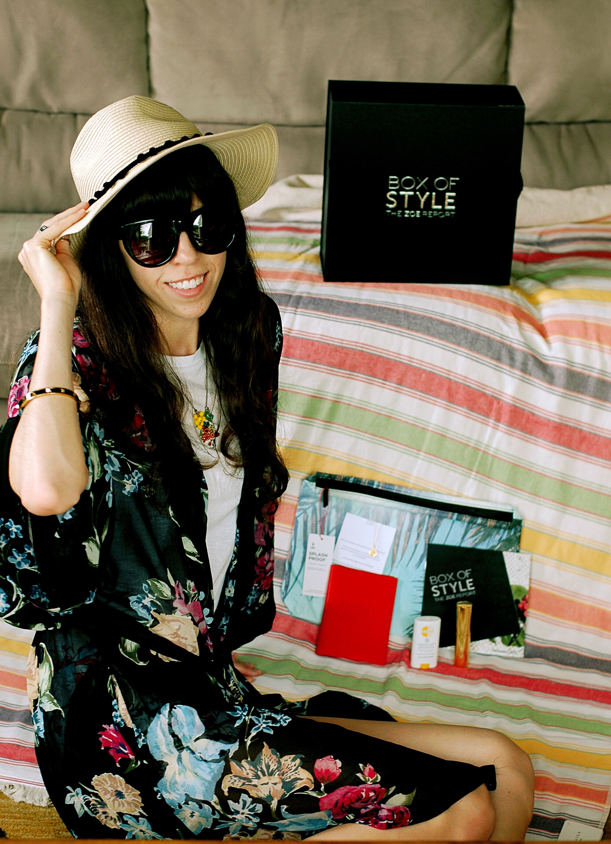 Summer Box of Style