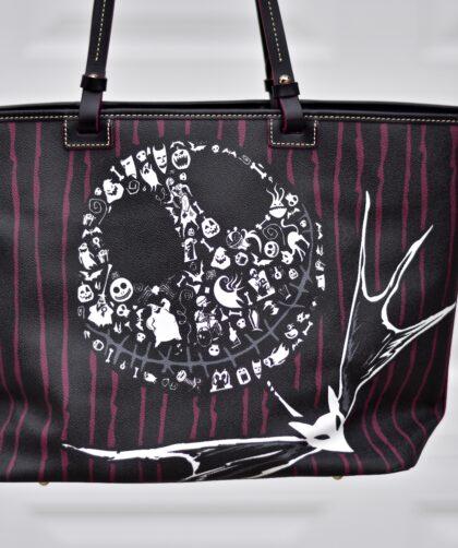 Disney Dooney and Bourke Bag Review-thepoppyskull.com