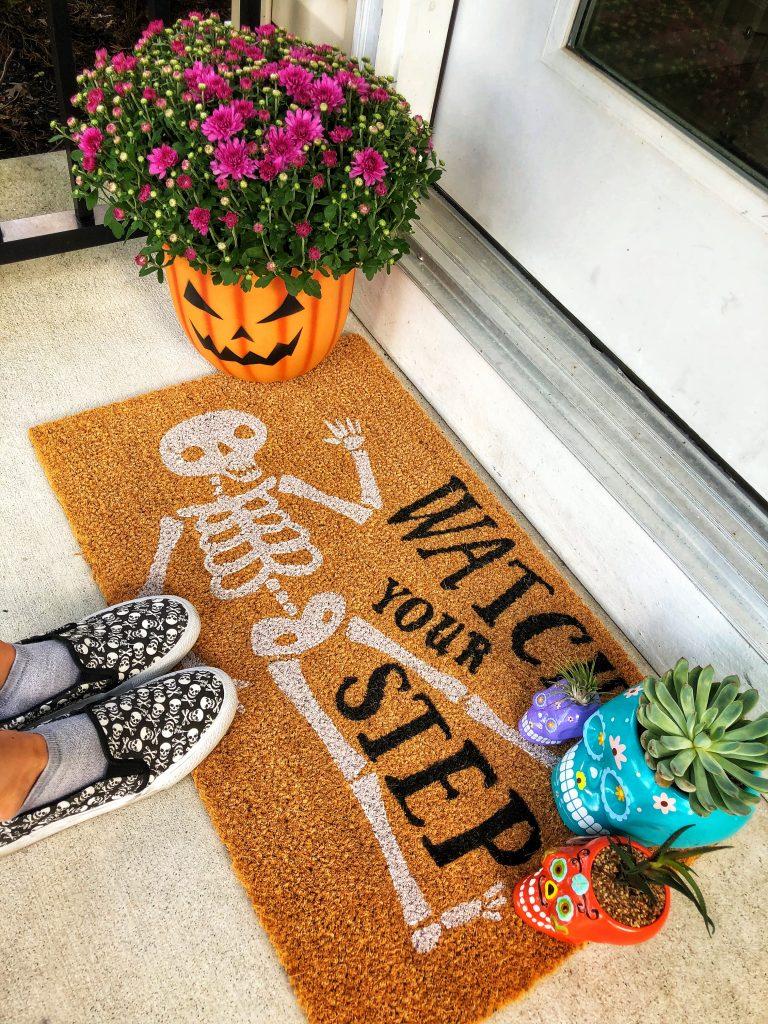 Blog-O-Ween Day 1 Fall Adventure List