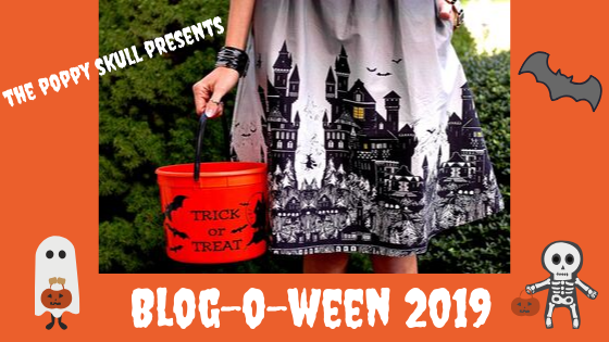 Blog-O-Ween Day 1- Fall Adventure List
