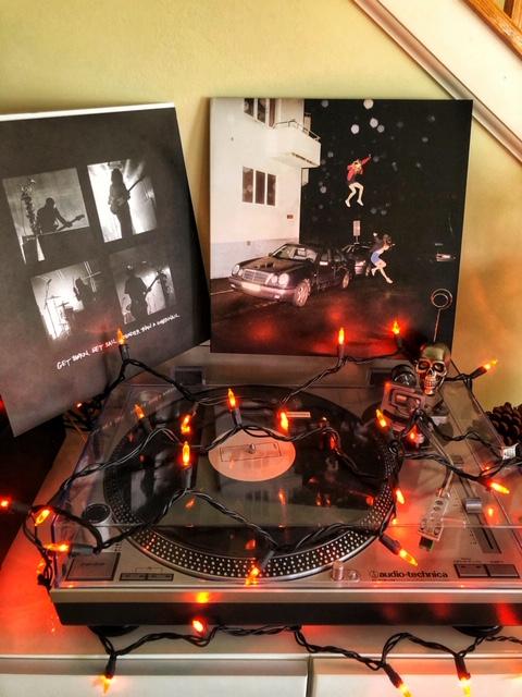 October Records