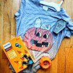 Target halloween haul