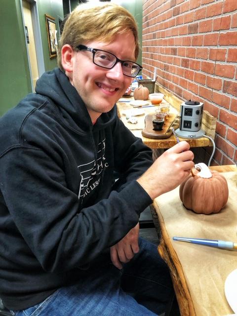 Fahrenheit ceramic studio