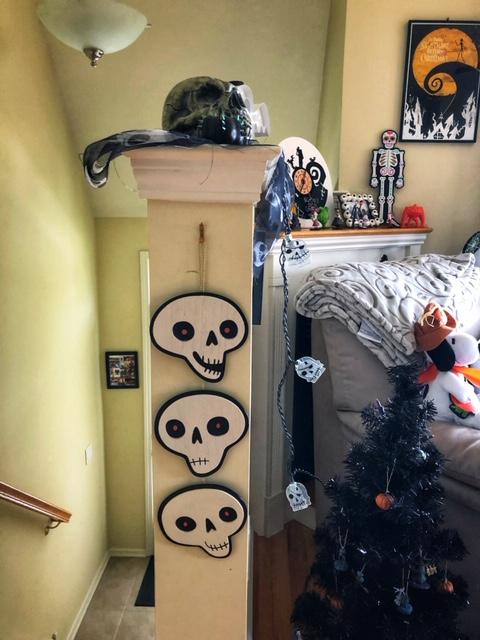 Unique Halloween Decorating Tips