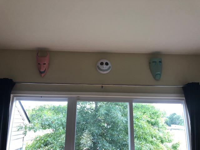 Nightmare Home Decor
