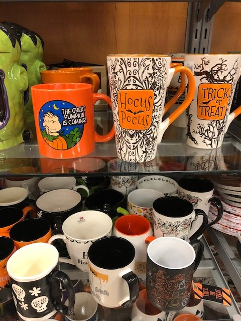 The Great Pumpkin Mug