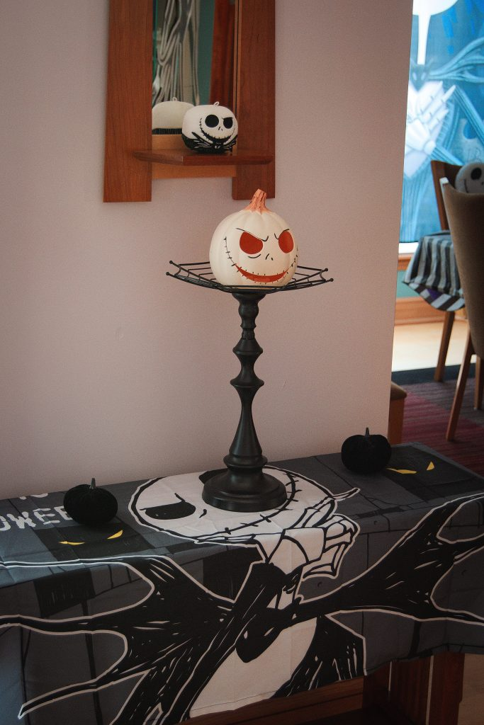 Jack Skellington Decorations