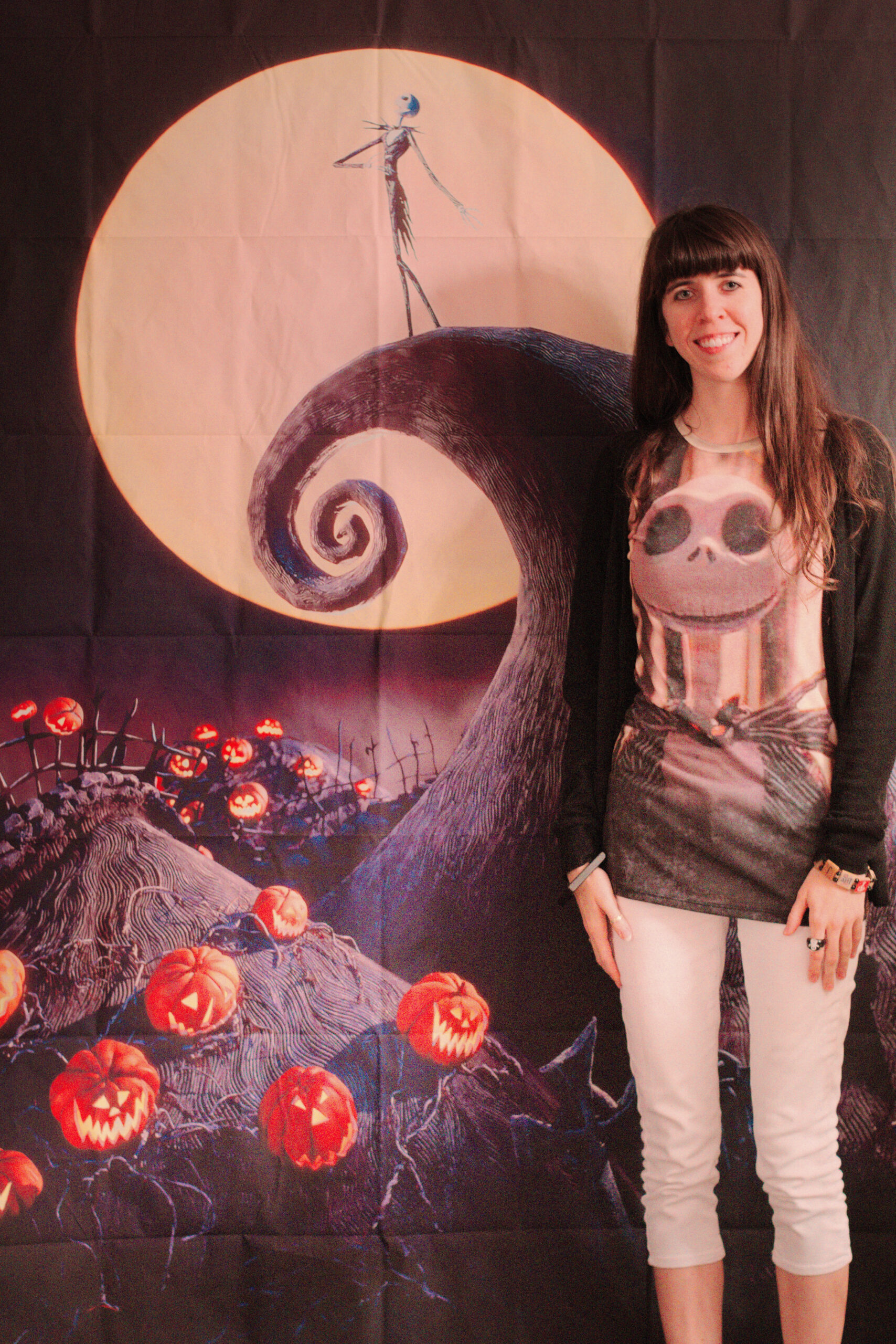 Blog-O-Ween Day 29- Nightmare Before Christmas Amazon Finds