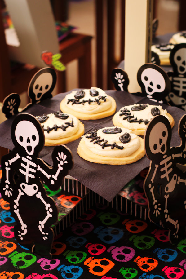 Blog-O-Ween Day 20- Halloween Party Essentials