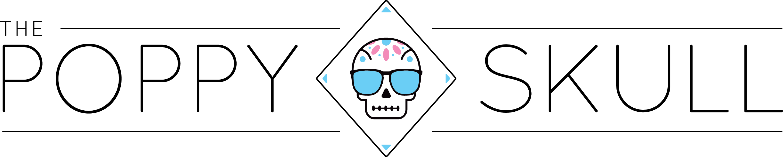 The Poppy Skull