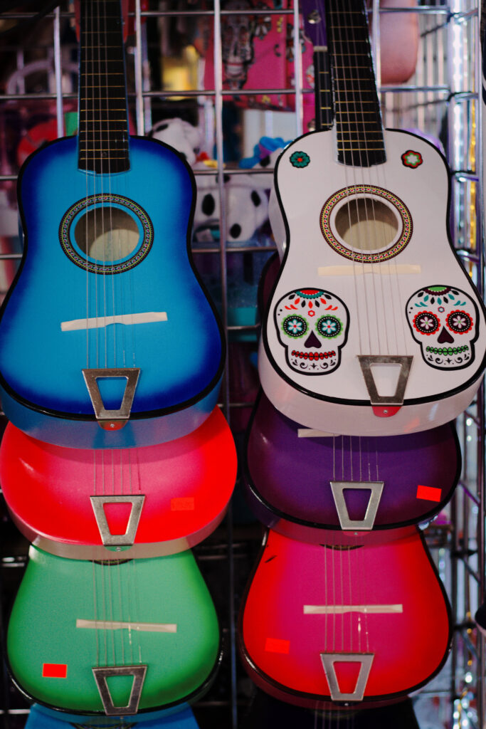 Market Square Guitars San Antonio