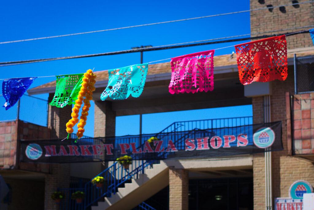Market Plaza Shops San Antonio