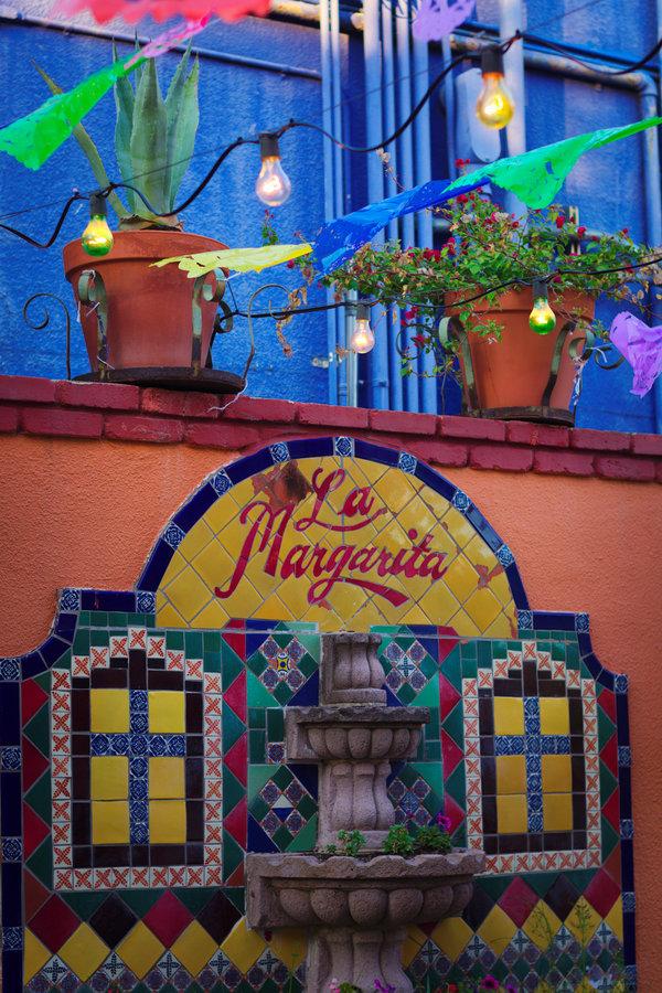 La Margarita Market Square
