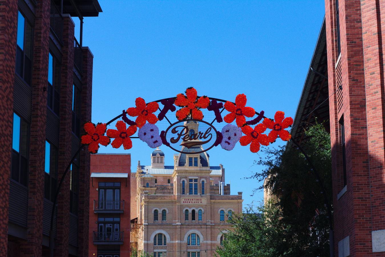 Day of the Dead Festival- The Pearl District, San Antonio