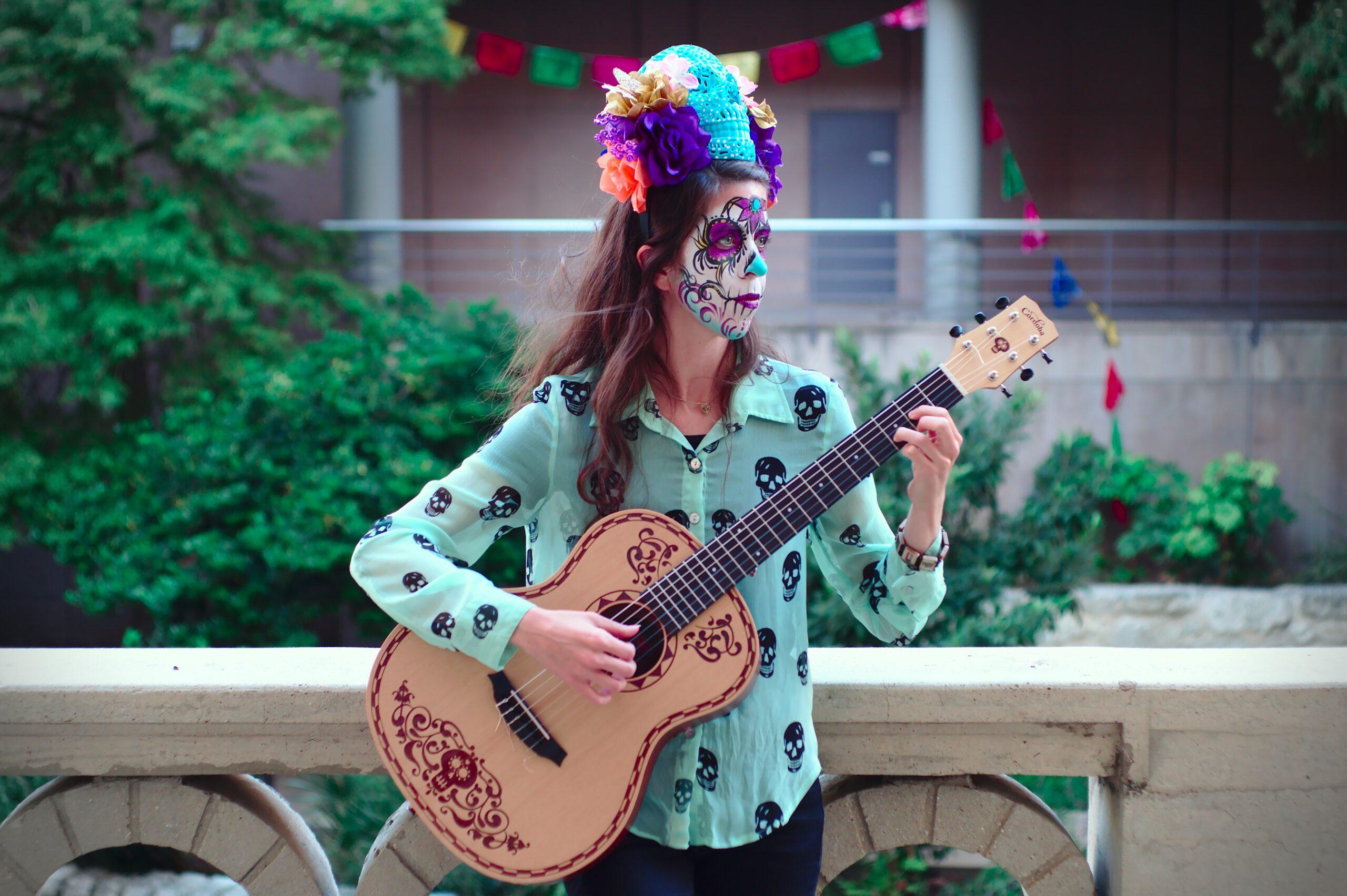 Coco Guitar Cover
