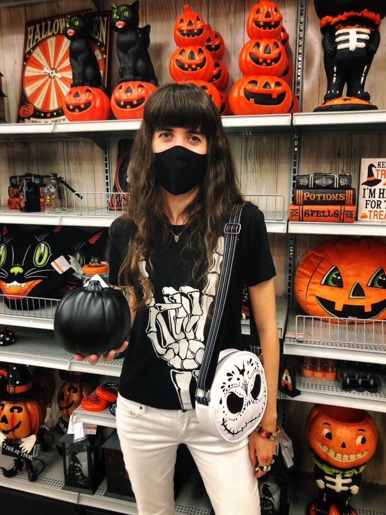 Michaels Halloween