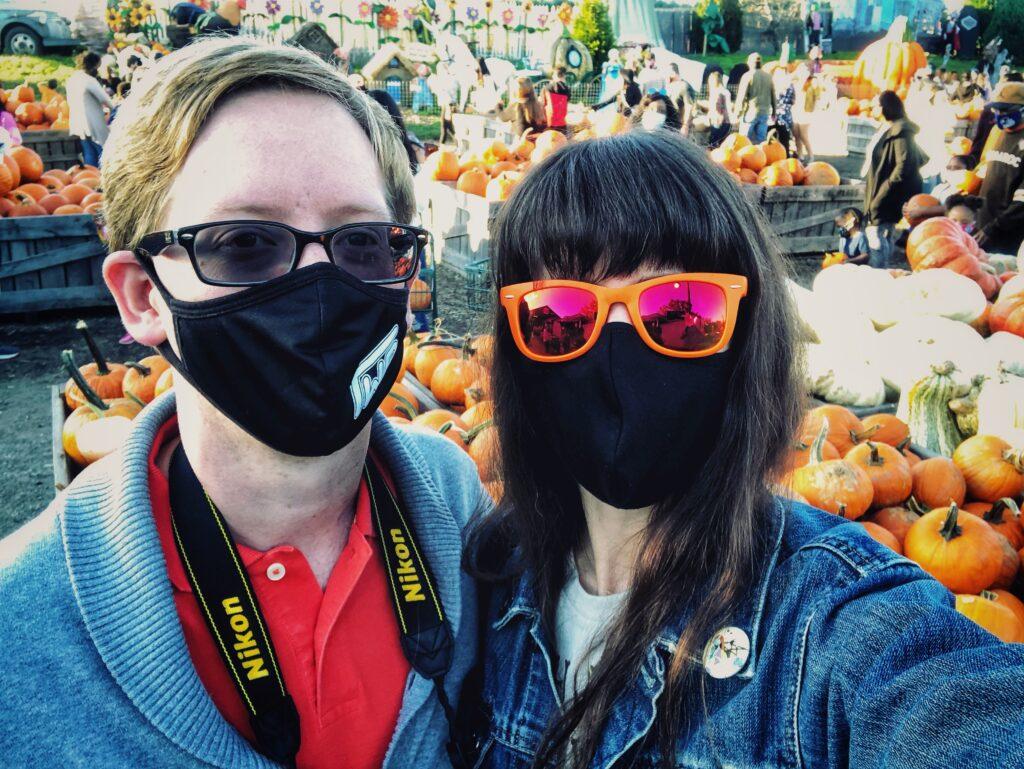 Pumpkin Land Media PA