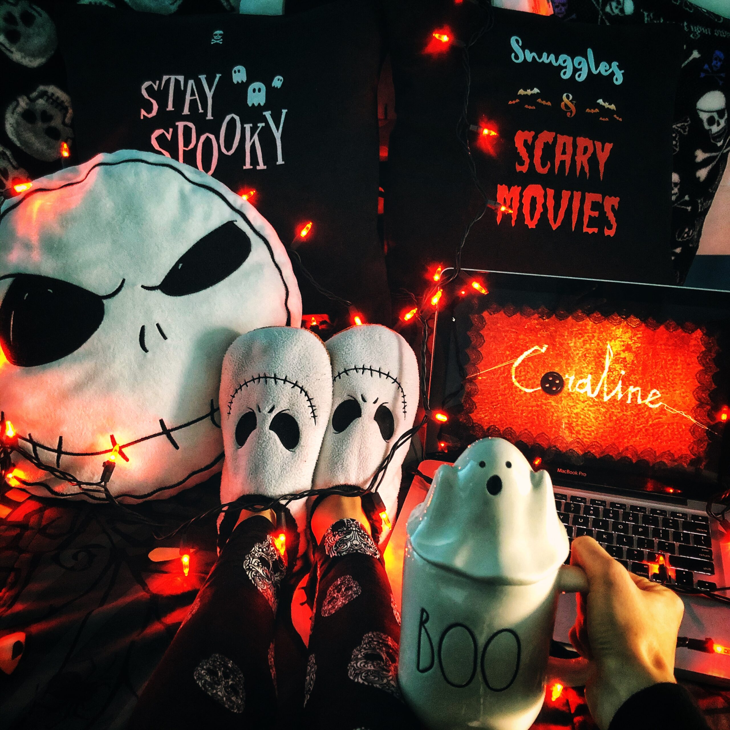 Blog-O-Ween Day 10- Animated Halloween Movies