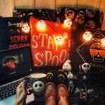 Spooky Show LIst