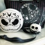 Nightmare Before Christmas Bags