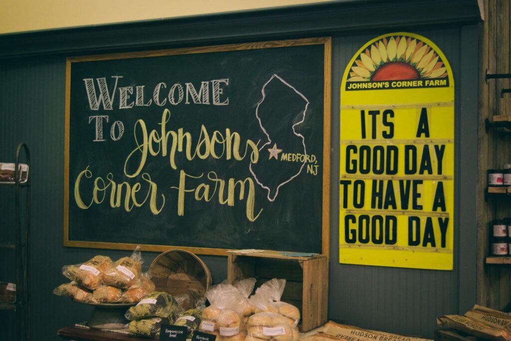 Johnson's Farm Medord