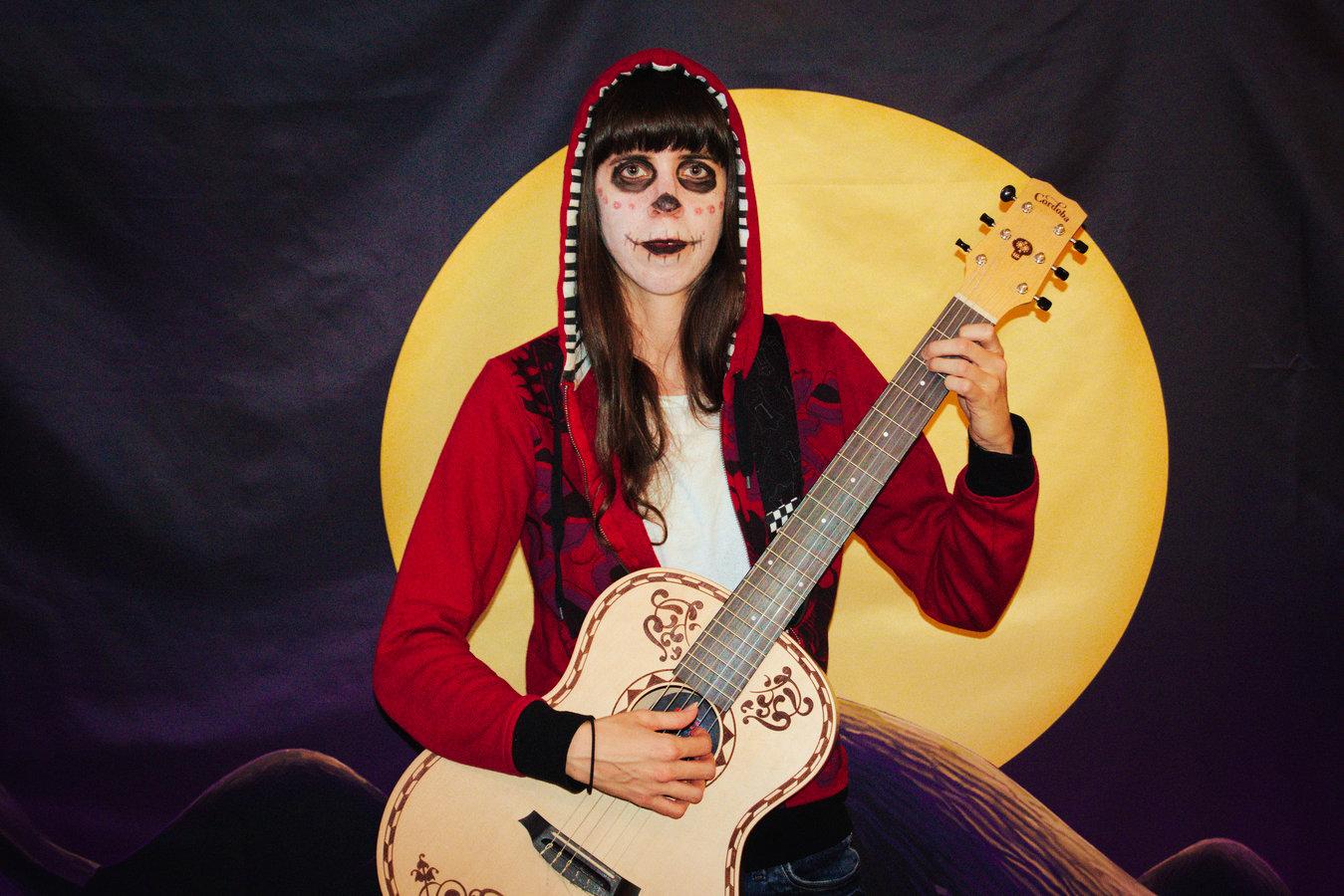 Miguel Coco costume