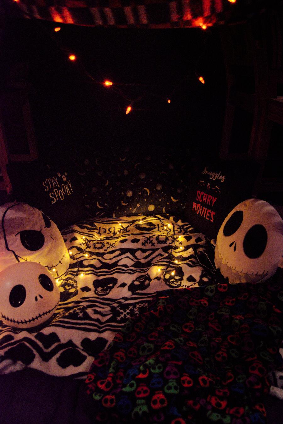 Halloween Fort