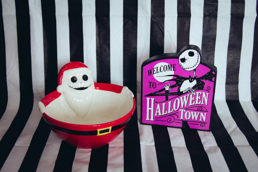 Walgreens Nightmare Before Christmas
