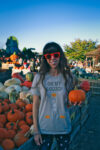 Oh My Gourd- The Poppy Skull