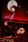Nightmare Before Christmas Movie Night