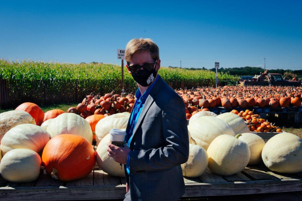 Pumpkin Land Duffields