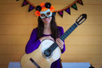 Witch Dance for Classical Guitar