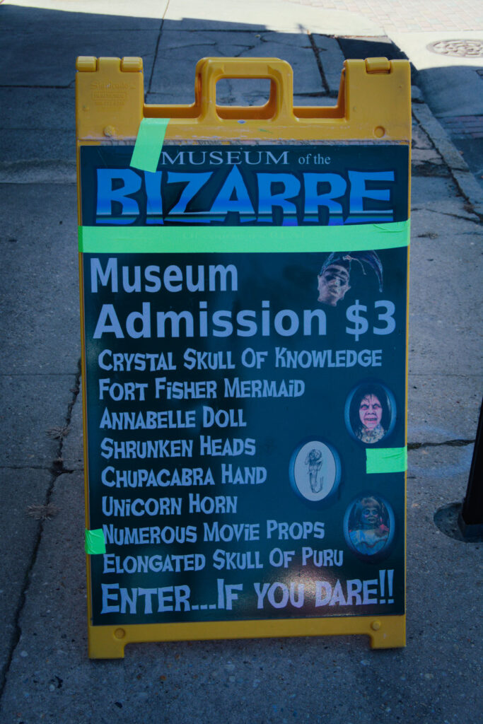 Haunted Adventures Wilmington