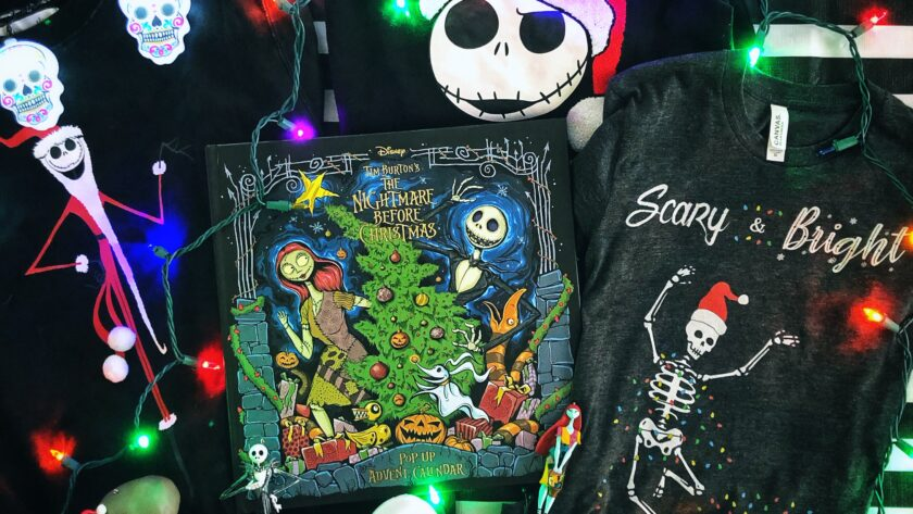 Creepmas Must Haves