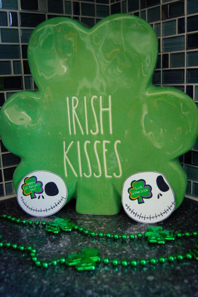 Spooky St. Patrick's Day