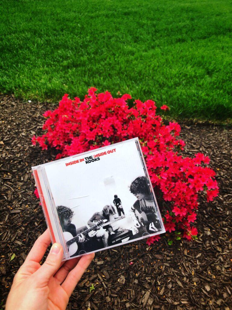 The Kooks- Spring Albums