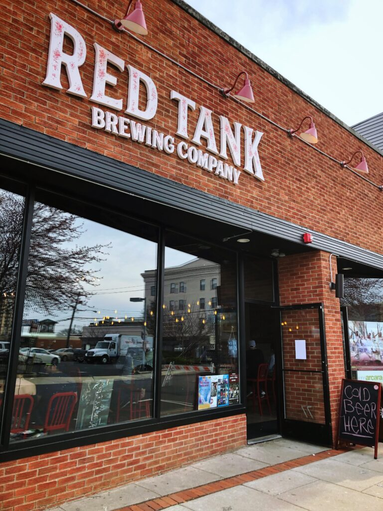 Red Tank Brewing Company