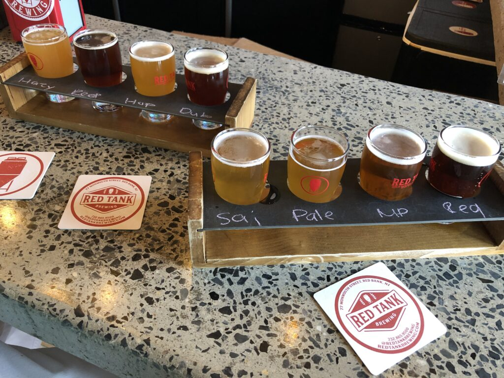 Red Bank Brewing Company