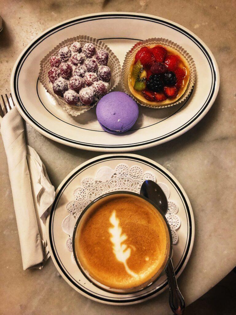 Toni Patisserie & Café, Hinsdale
