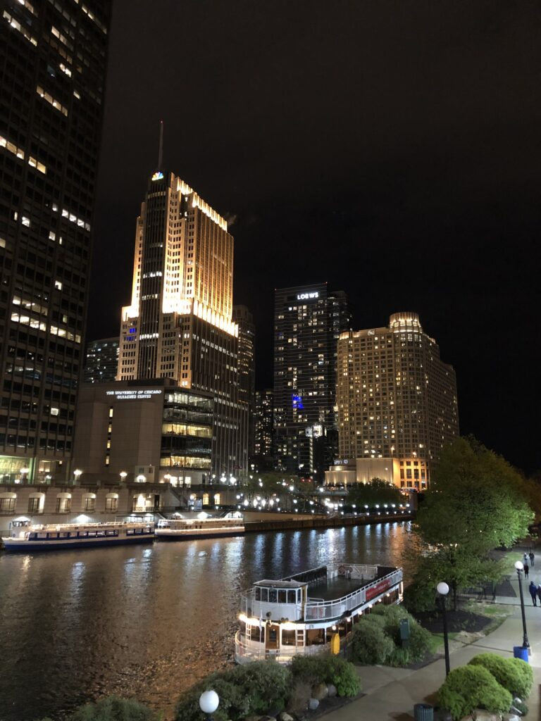 Best Chicago River Cruise