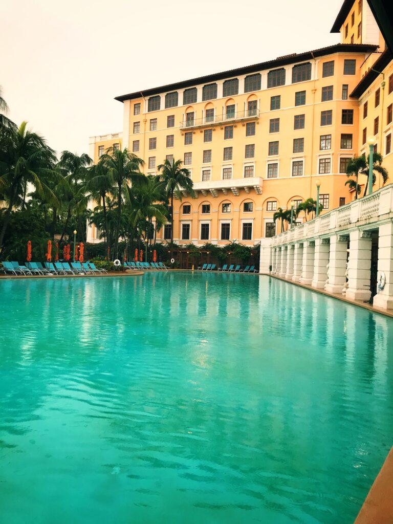 World Famous Miami Pool