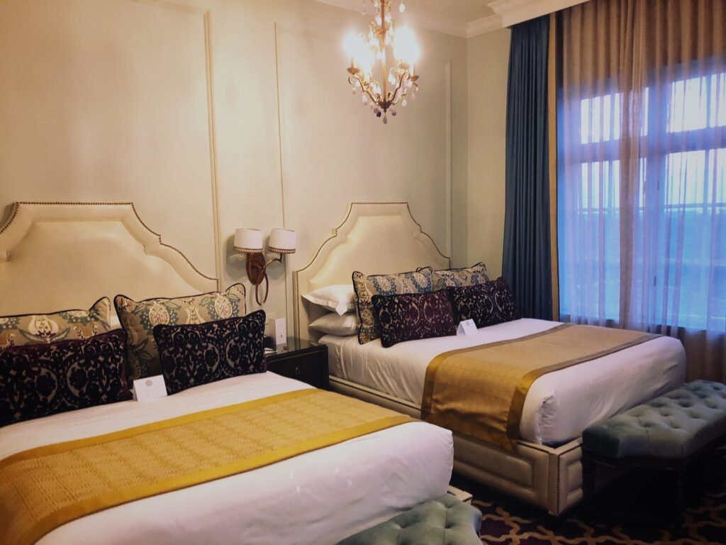 The Biltmore Coral Gables Rooms