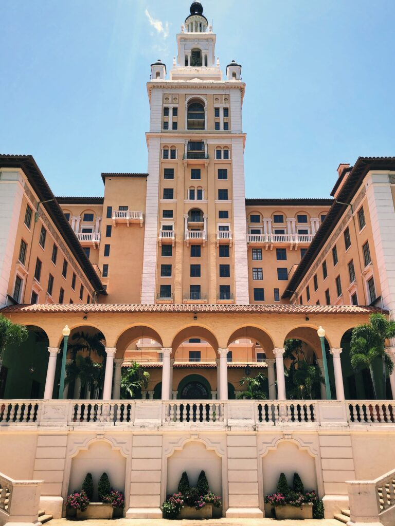 The Biltmore Coral Gables Tower