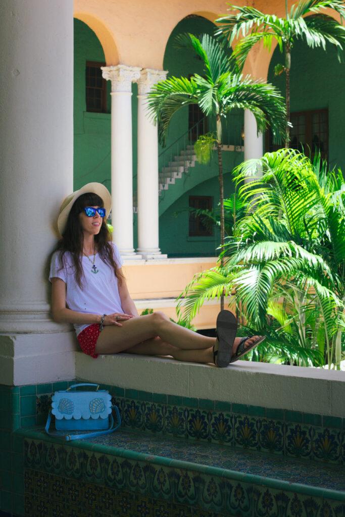 Luxury Miami Hotels