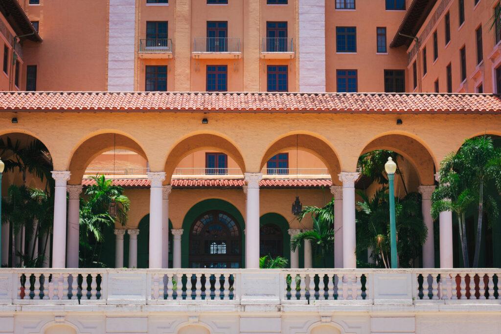 Coral Gables History Miami