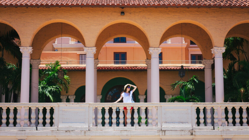 Coral Gables Hotel