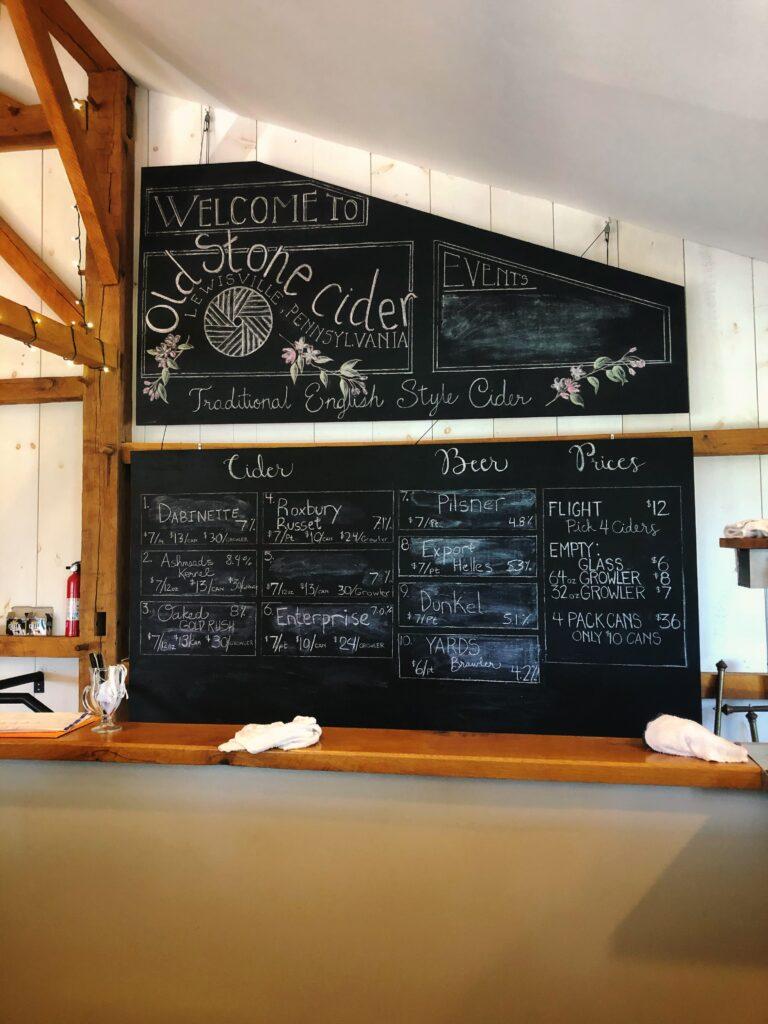 Lewisville Cider Bar