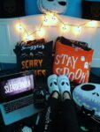 Creppy Documentaries The Poppy Skull