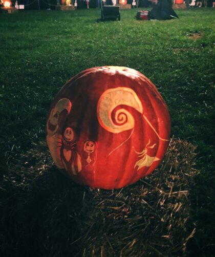Chadds Ford Great Pumpkin Carve